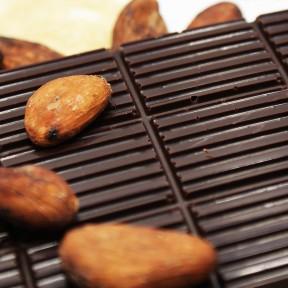 Шоколад Белоусов горький —  72% какао-бобов Кот-д'Ивуар