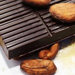 Шоколад Белоусов горький — 72% какао-бобов Рио-Карибе
